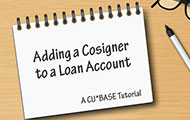 Adding a Cosigner to a Loan