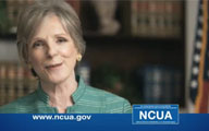 NCUA and Jane Bryant Quinn Your Funds in a Federally Insured Credit Union are Safe