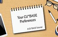 Your CU*BASE Preferences