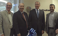 Grand Opening of ELCA Federal Credit Union