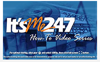 It's Me 247 Bill Pay – How to Pay a Bill