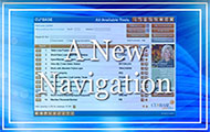 The Word on the New Navigation