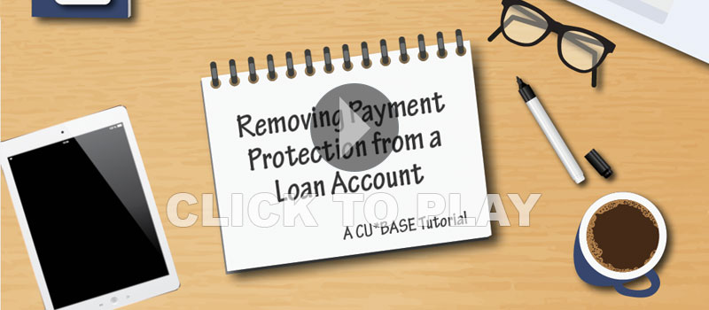 Remove Payment Protection
