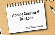 Adding Collateral to a Loan