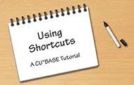 Using Shortcuts